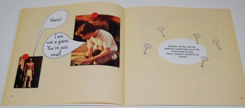 Lynn reid book 6