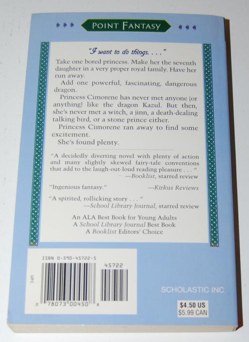 Scholastic books 11x