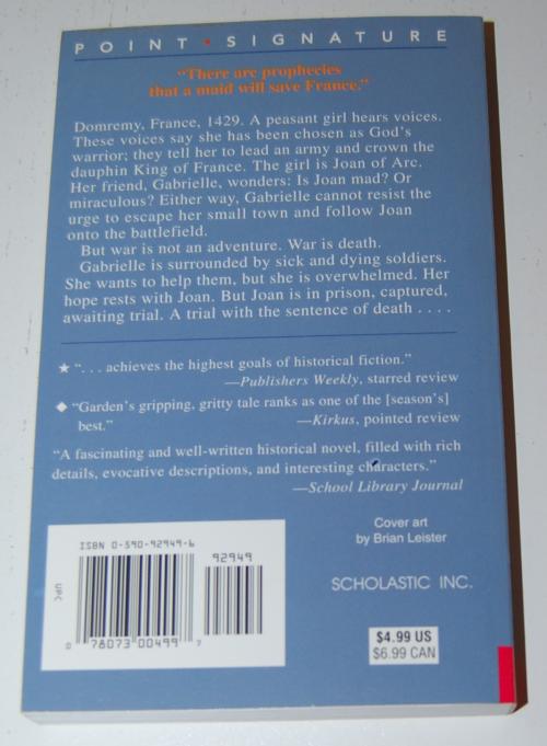 Scholastic books 12x