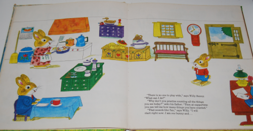 Richard scarry's best counting book ever 3