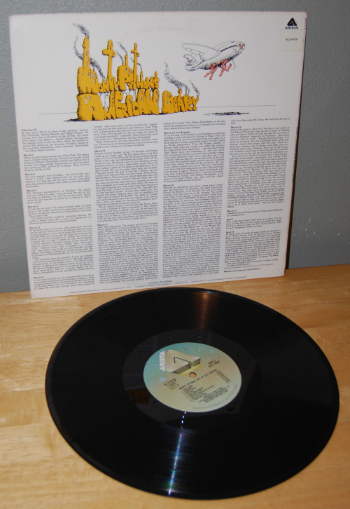 The monty python instant record collection vinyl 6