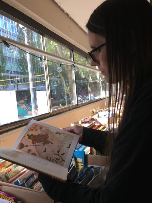 Book sale pix 4