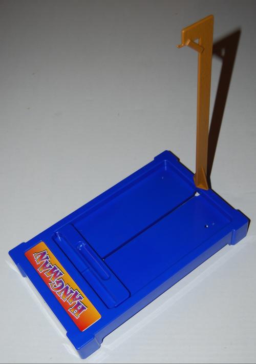 Hangman game 7