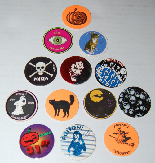 socal pogs - lost & found vintage toys
