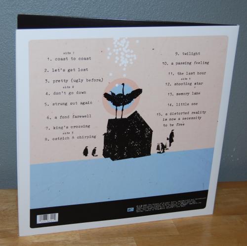 Elliott smith vinyl 1xxx