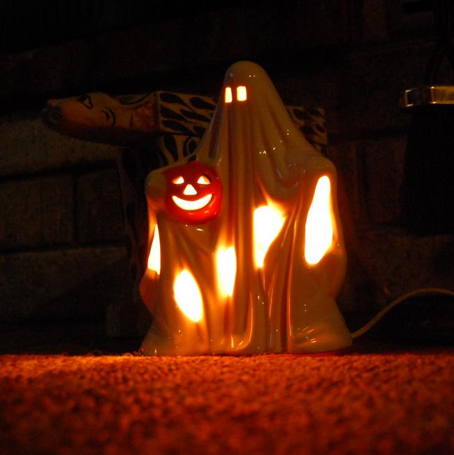 halloween week!!