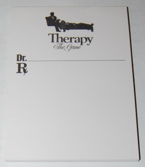 Therapy the board game 4