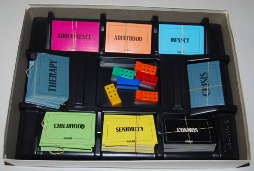 Therapy the board game 8