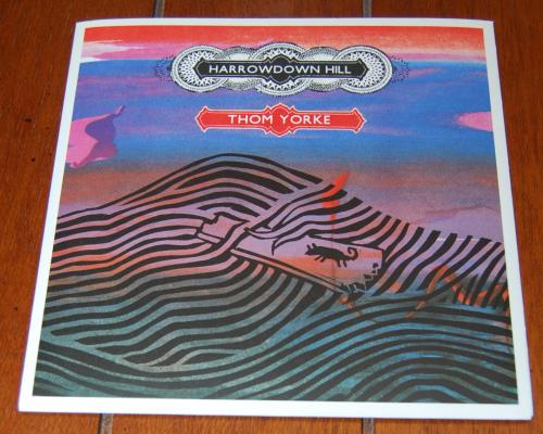 Thom yorke vinyl