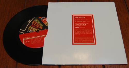 Thom yorke vinyl 2x