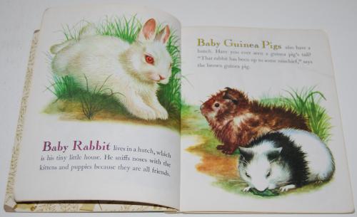 Lgb baby farm animals 4