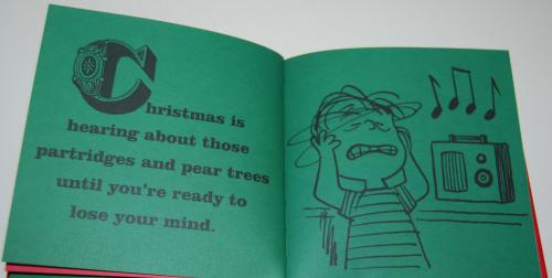Peanuts gift books 4