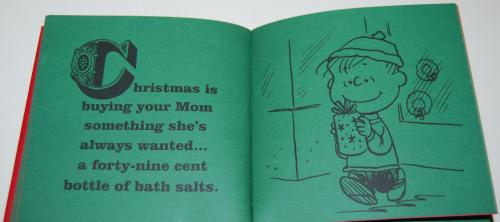 Peanuts gift books 5