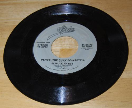 Vintage vinyl 45s 2x