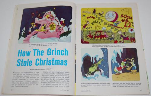 Jack & jill december magazine1966 7