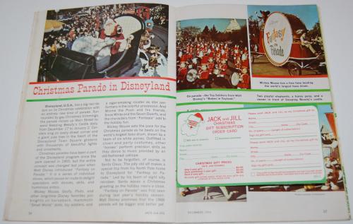 Jack & jill december magazine1966 11