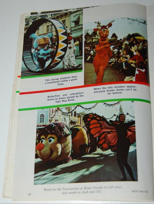 Jack & jill december magazine1966 13