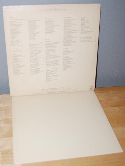 Simon & garfunkle vinyl 4