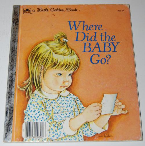 Little golden books baby 1