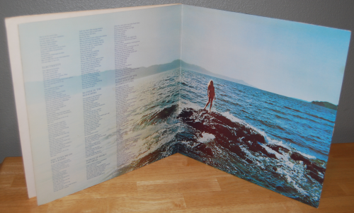 Joni mitchell vinyl 3