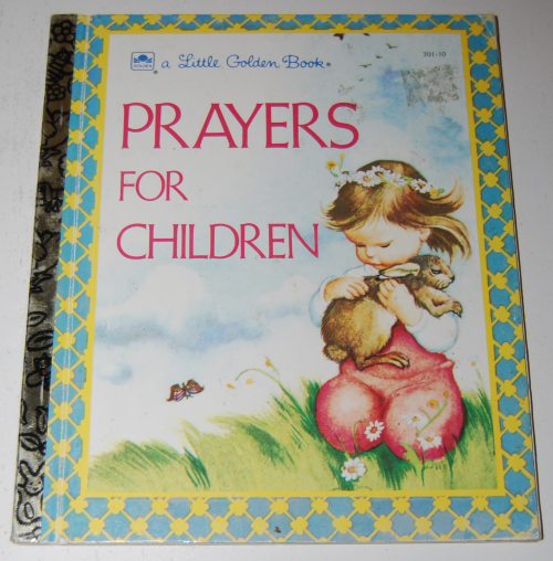 Little golden books sunday school 2
