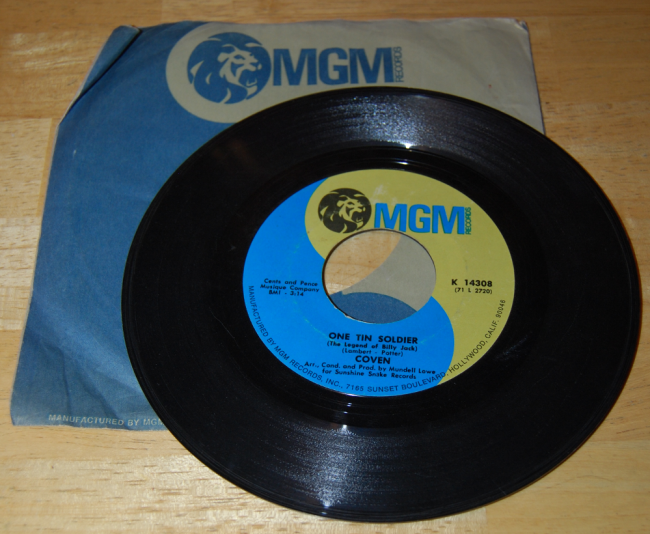 vintage vinyl flashback friday 45s