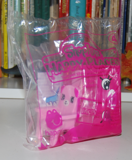 Shopkins happy meal prizes