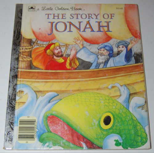 Little golden books sunday school 4