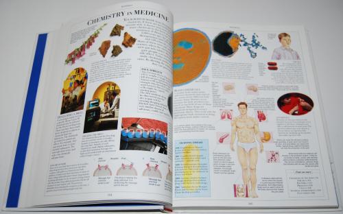 The dk science encyclopedia 3
