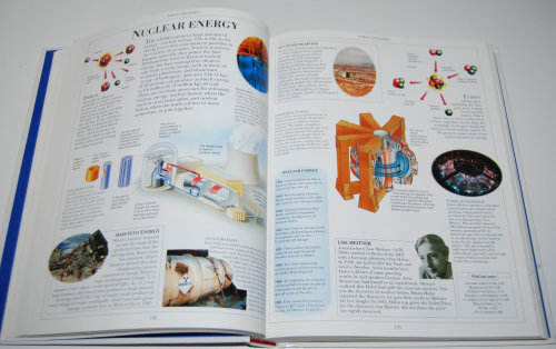 The dk science encyclopedia 5