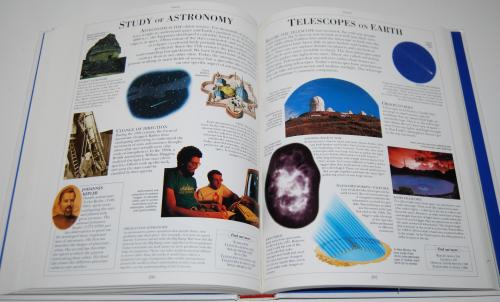 The dk science encyclopedia 13