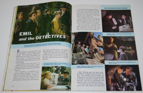 Jack & jill magazine march 1965 10