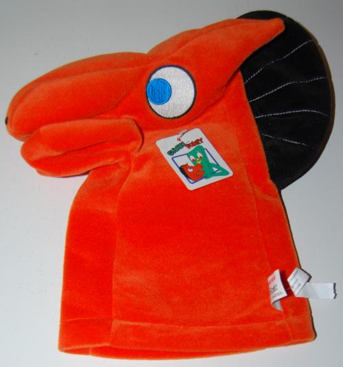 Pokey puppet