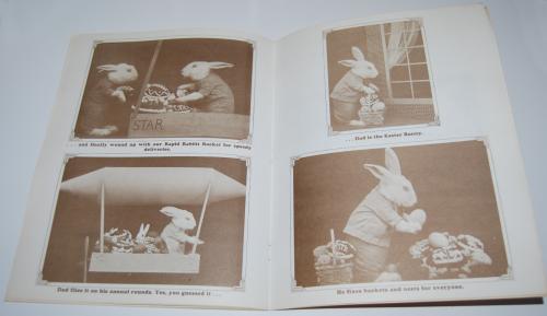 Big bunny family album harry frees 10