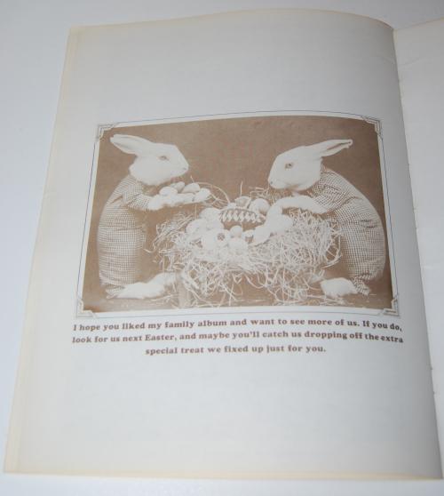 Big bunny family album harry frees 11