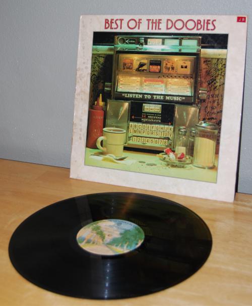 Doobies vinyl