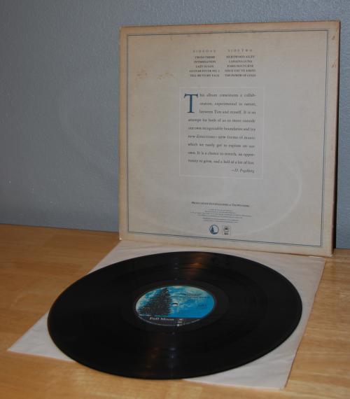 Dan fogelberg vinyl x