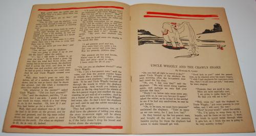 Uncle wiggily & the black cricket 1943 3