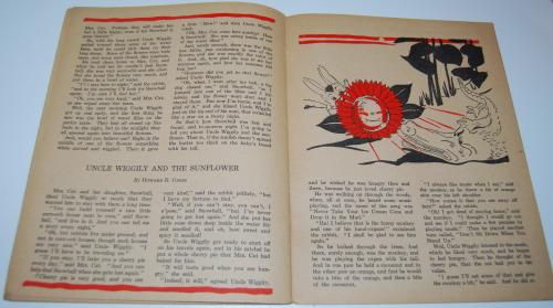 Uncle wiggily & the black cricket 1943 7
