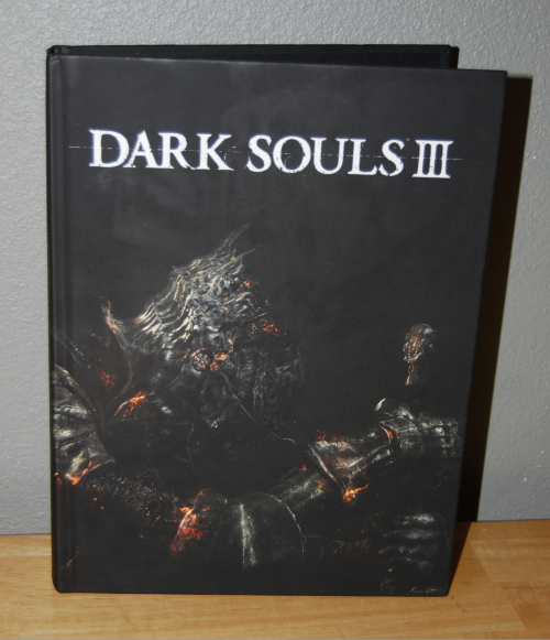 Dark souls 3 guide