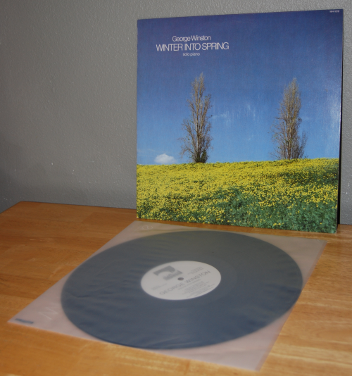 Windham hill vinyl 1