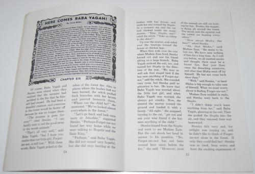 Jack & jill magazine april 1946 3