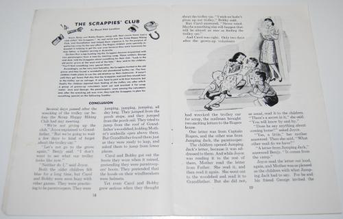 Jack & jill magazine april 1944 1