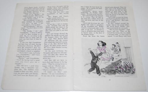 Jack & jill magazine april 1944 2