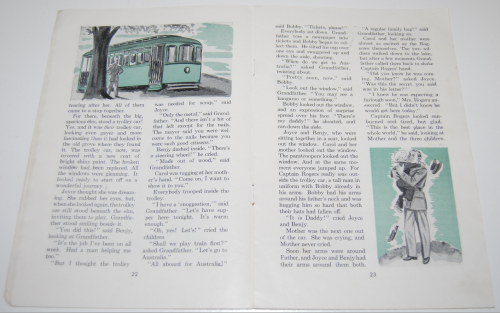 Jack & jill magazine april 1944 3