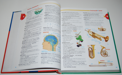 Scholastic children's dictionary 2
