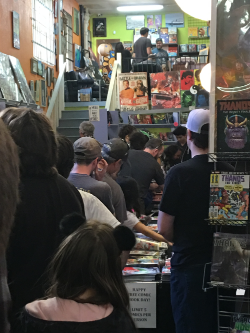 Fcbd cosmic monkey pdx 2