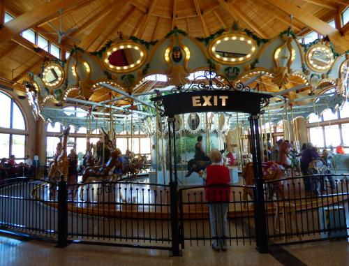 Albany carousel 6