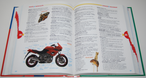 Scholastic children's dictionary 6