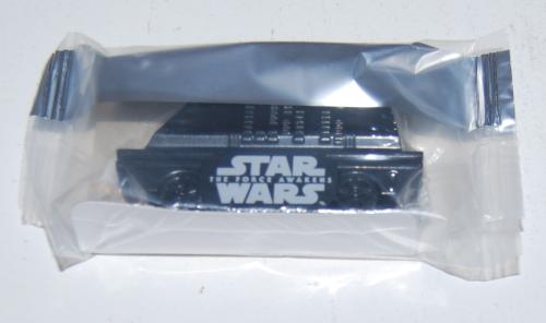 Star wars prize